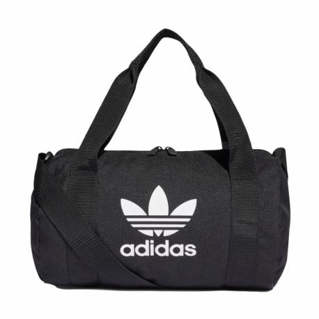 Cestovní taška ADIDAS ORIGINALS-AC SHOULDER BAG - BLACK