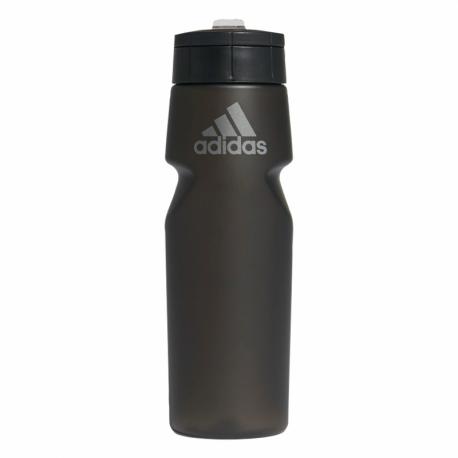 Fľaša ADIDAS-TRAIL BTTL 0 75 - BLACK/IRONMT