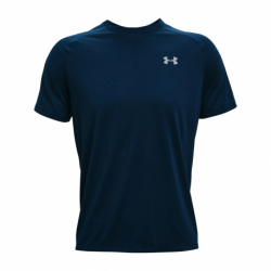 Pánske tréningové tričko s krátkym rukávom UNDER ARMOUR-UA Tech 2.0 SS Tee Novelty-NVY