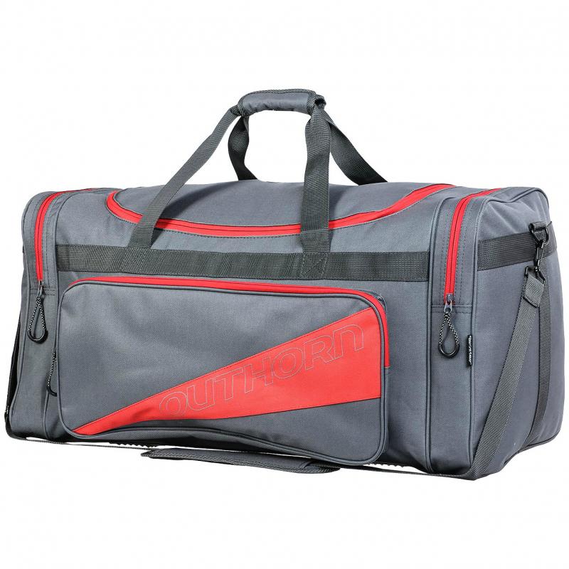 43bfd0224ae11 Cestovná taška OUTHORN-BAG TPU007-Intensive Red -