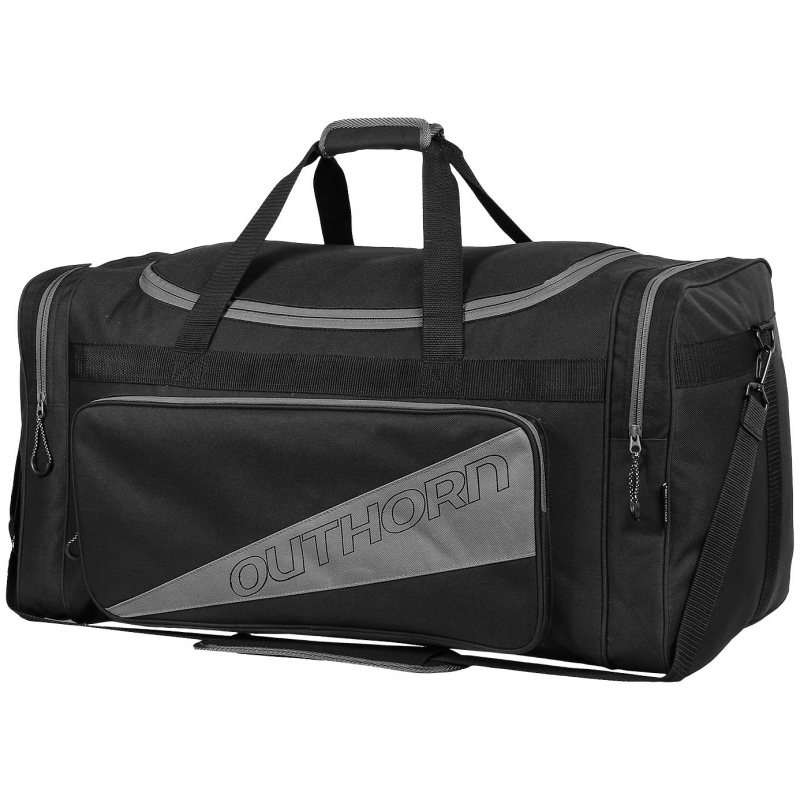 bc715a4f85934 Cestovná taška OUTHORN-BAG TPU007-Grey Castlerock -