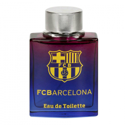 FC BARCELONA-FCB EDT 100 ml TRG