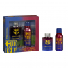FC BARCELONA-FCB SET - EDT 100 + DEO150 ml TRG