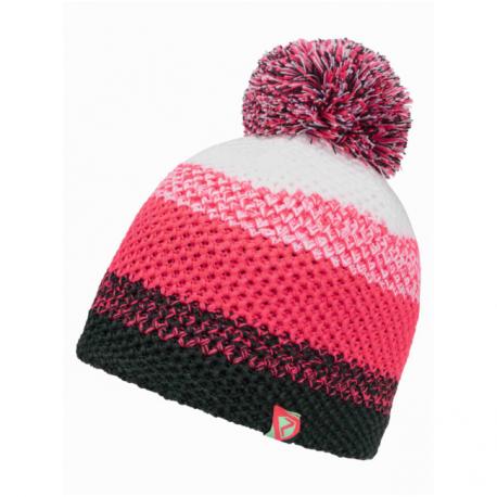 Juniorská zimní čepice ZIENER-Ishii JUNIOR hat Green