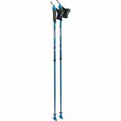 Turistické palice KOMPERDELL-SPIRIT VARIO BLUE