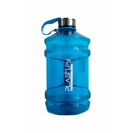 Fľaša PLASTIFY-Water Bottle 2,2 L blue