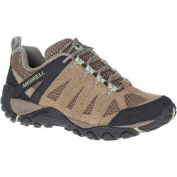 Dámska turistická obuv nízka MERRELL-Accentor 2 Vent brindle/tea