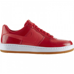 NIKE-WMNS NIKE AIR FORCE 1 AIRNESS red