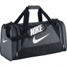 NIKE-BRASILIA 6 MEDIUM DUFFEL Grey