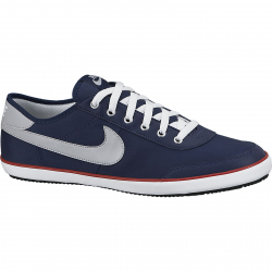 NIKE-SWEEPER TEXTILE navy/grey