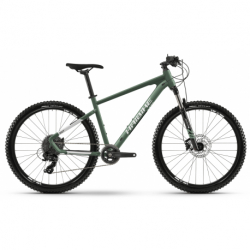 Horský bicykel HAIBIKE-Seet 6 - bamboo green_cool grey - 29