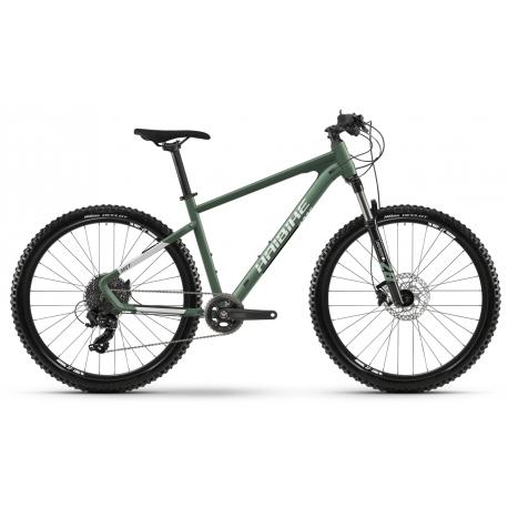 Horské kolo Haibike-SEETO 6 - bamboo green_cool grey - 29