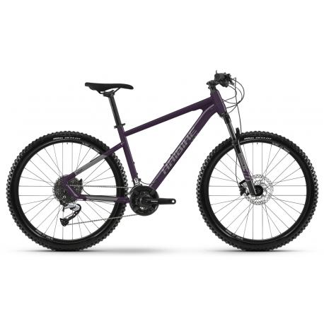 Horský bicykel HAIBIKE-Seet 7 - black_titan - 27,5