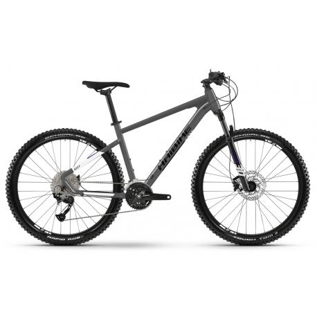 Horský bicykel HAIBIKE-Seet 8 - black_white - 29