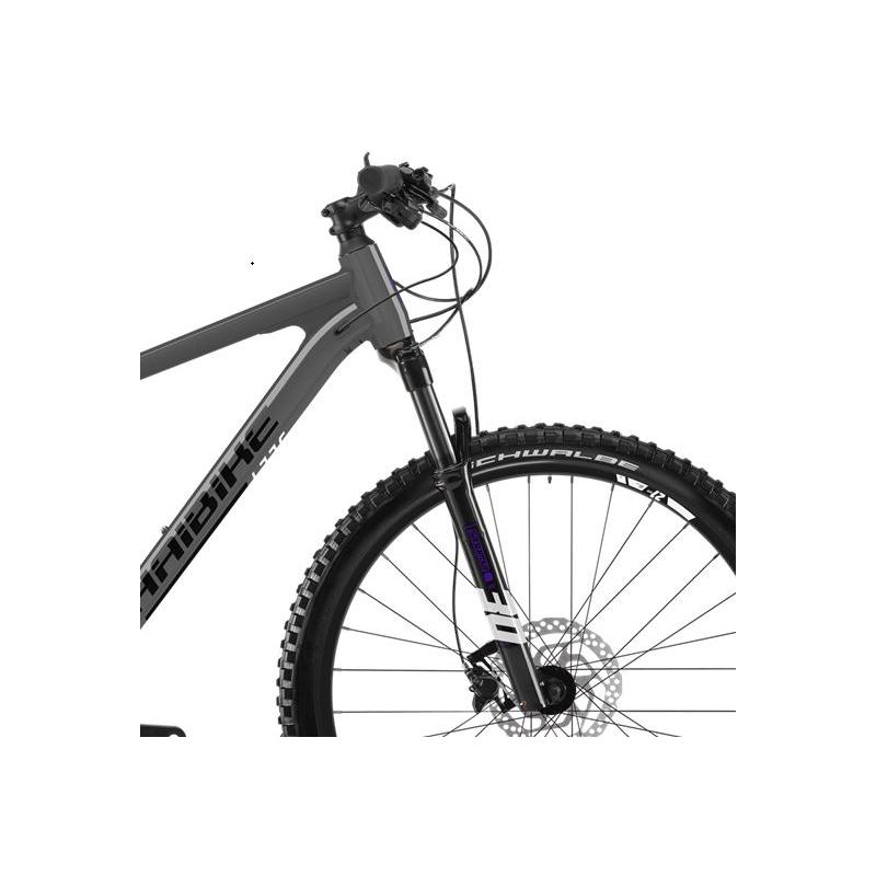 Horský bicykel HAIBIKE-Seet 8 - black_white - 29 -