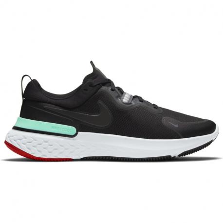 Pánska bežecká obuv NIKE-React Miler black/irgrey/greglo