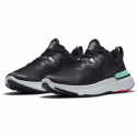 Pánska bežecká obuv NIKE-React Miler black/irgrey/greglo -