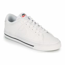Dámska vychádzková obuv NIKE-Court Legacy white/black/white