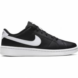 Pánska vychádzková obuv NIKE-Court Royale 2 Low black/white