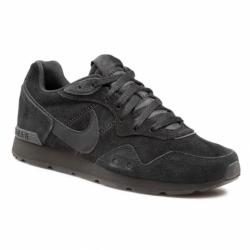 Pánska vychádzková obuv NIKE-Venture Runner Suede black/black/black