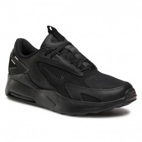 Pánska rekreačná obuv NIKE-Air Max Bolt black/black/black