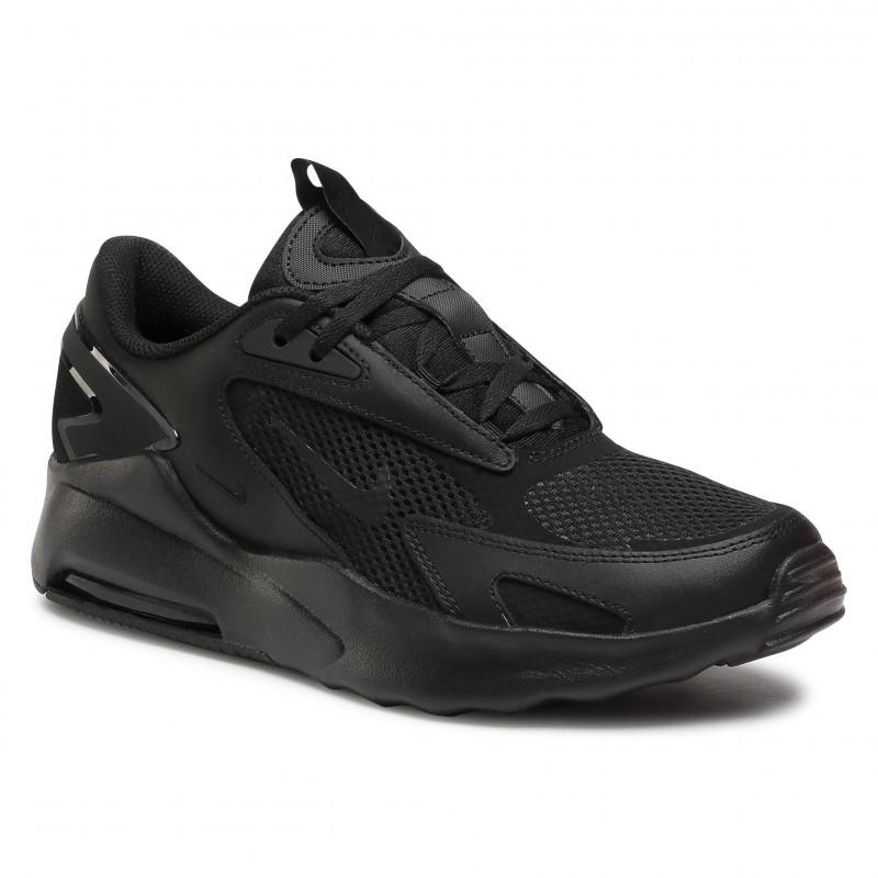 NIKE-Air Max Bolt black/black/black 41 Čierna