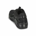Pánska rekreačná obuv NIKE-Air Max Bolt black/black/black -