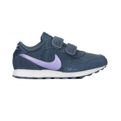 Detská rekreačná obuv NIKE-MD Valiant PSV thunder blue/purple pulse/white