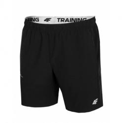 Pánske tréningové kraťasy 4F-MENS FUNCTIONAL SHORTS-H4L21-SKMF013-20S-DEEP BLACK