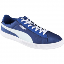 PUMA-Archive Lite Lo Nylon Tech monaco blue-w