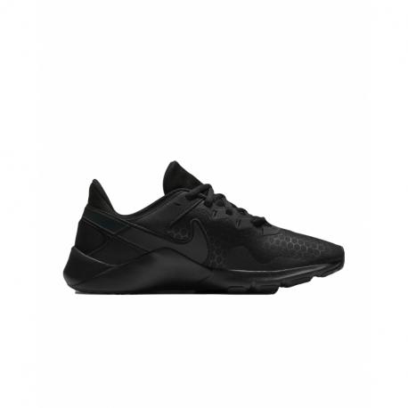 Dámska športová obuv (tréningová) NIKE-Legend Essential 2 black/off-noir