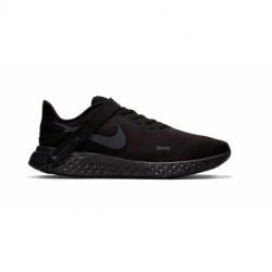 Pánska športová obuv (tréningová) NIKE-Revolution 5 FlyEase black/black/black