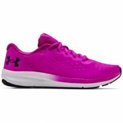 Dámska športová obuv (tréningová) UNDER ARMOUR-UA W Charged Pursuit 2 meteor pink/halo gray/black