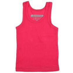 Dievčenské tričko bez rukávov AUTHORITY-DANU K 2set pink