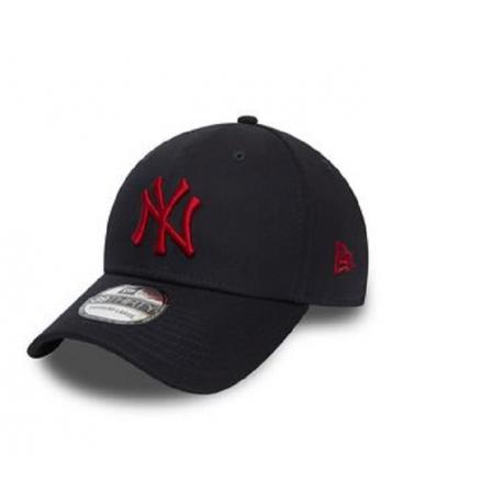 Kšiltovka NEW ERA-3930 MLB League essential 39thirty NEYYAN