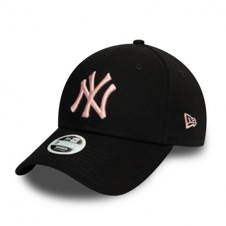 Dámská kšiltovka NEW ERA-940W MLB Colour essential 9forty NEYYAN