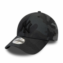 Šiltovka NEW ERA-940 MLB League essential NEYYAN NOS