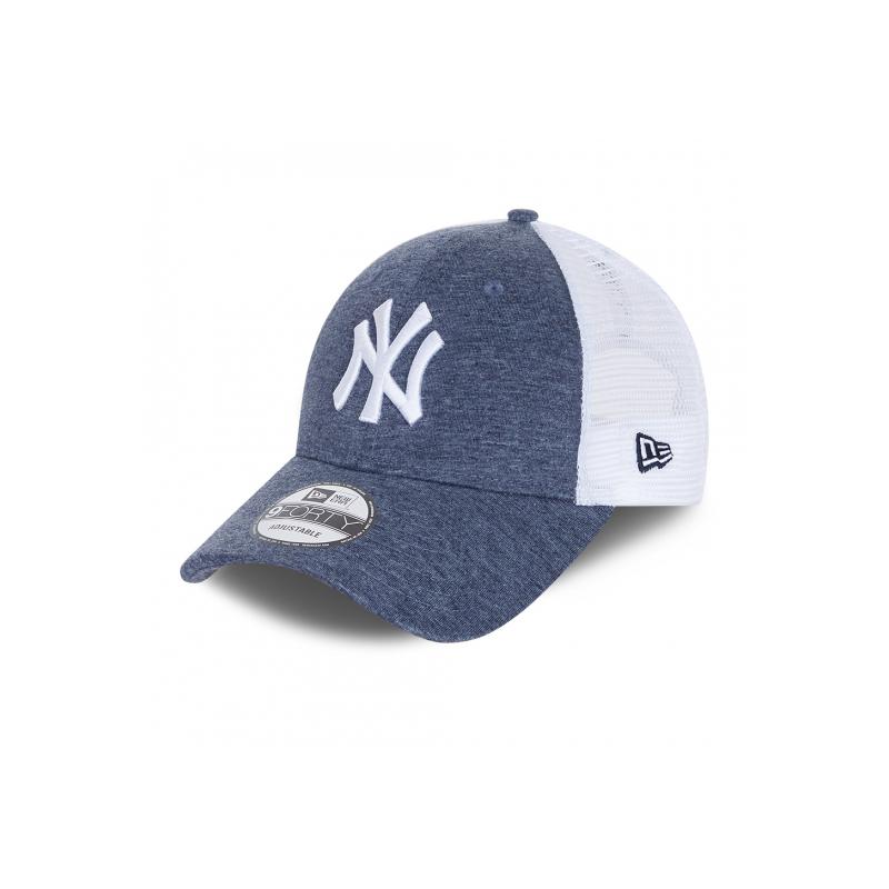 Juniorská šiltovka NEW ERA-940K Trucker MLB Home field 9forty NEYYAN -