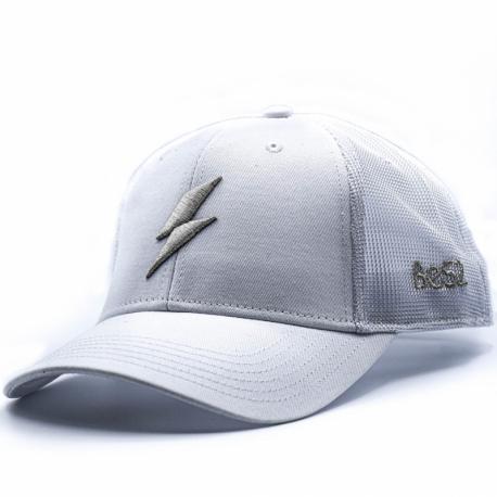 Šiltovka BE52-BOLT White