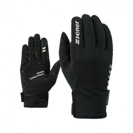 Cyklistické rukavice ZIENER-CORNELIS TOUCH long bike glove