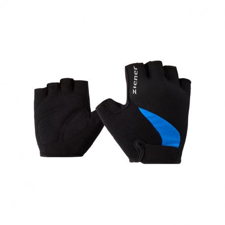Juniorské cyklistické rukavice ZIENER-CRIDO junior bike glove