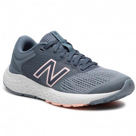 Dámska športová obuv (tréningová) NEW BALANCE-Alpena dark grey/silver