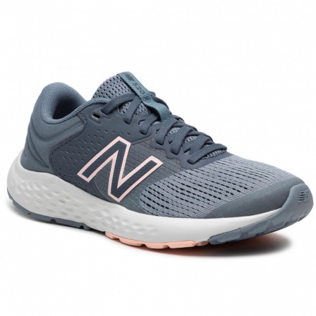 Dámská sportovní obuv (tréninková) NEW BALANCE-Alpena dark grey / silver