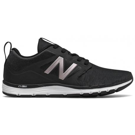 Dámská rekreační obuv NEW BALANCE-STORE black