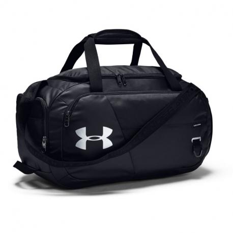 Cestovní taška UNDER ARMOUR-UA Undeniable 4.0 Duffle XS-BLK