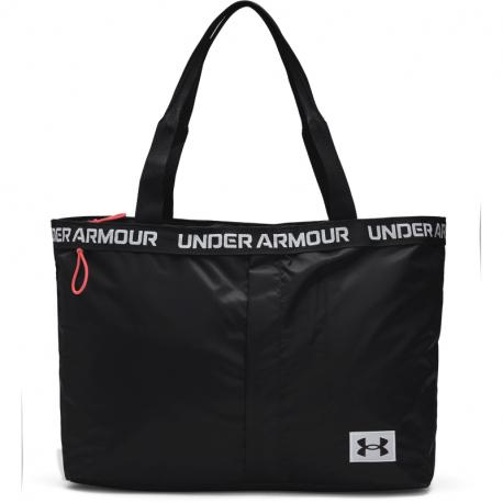 Taška přes rameno UNDER ARMOUR-UA Essentials Tote-BLK