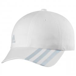 Bežecká čiapka ADIDAS-CCHILL 3S CA II CAP RUN WHITE