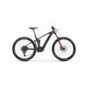 Horský elektrobicykel MONDRAKER-Chaser, black, 2021 -