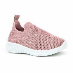 Detská rekreačná obuv AXIM-Weira pink