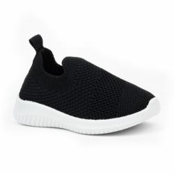 Detská rekreačná obuv AXIM-Weira black